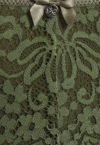 Hunkemöller - BRAZILIAN - Briefs - four leaf clover - 5