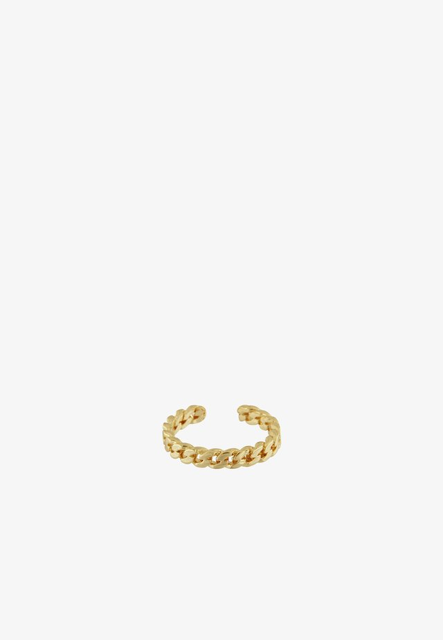 INFINITY  - Ring - gold plating