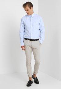 GANT - THE OXFORD - Camisa - capri blue - 1