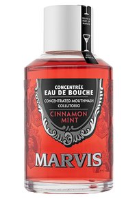 Marvis - MOUTHWASH - Dental care - cinnamon mint - 0