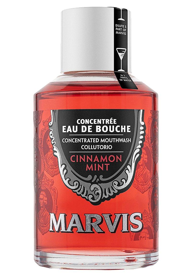 Marvis - MOUTHWASH - Dental care - cinnamon mint