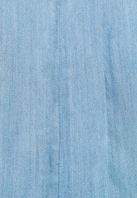 JUST FEMALE - TEXAS DRESS - Shirt dress - light blue - 6