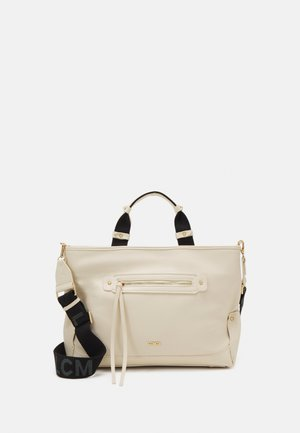 GIANNA - Tote bag - off-white