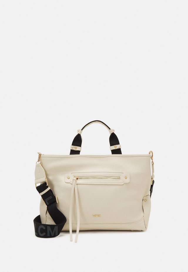 GIANNA - Shoppingveske - off-white