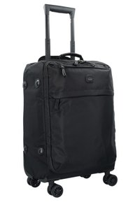 Bric's - X-TRAVEL - Wheeled suitcase - black - 4