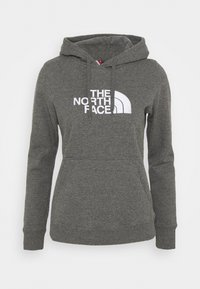 The North Face - DREW PEAK HOODIE - Sweatshirt - medium grey heather - 4