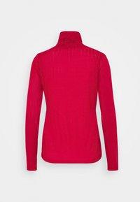Pepe Jeans - DEBORAH - Long sleeved top - blood red - 1