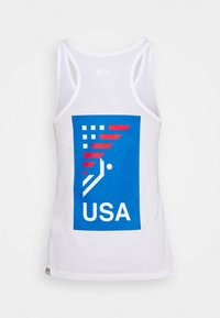 The North Face - TANK - Top - white - 1
