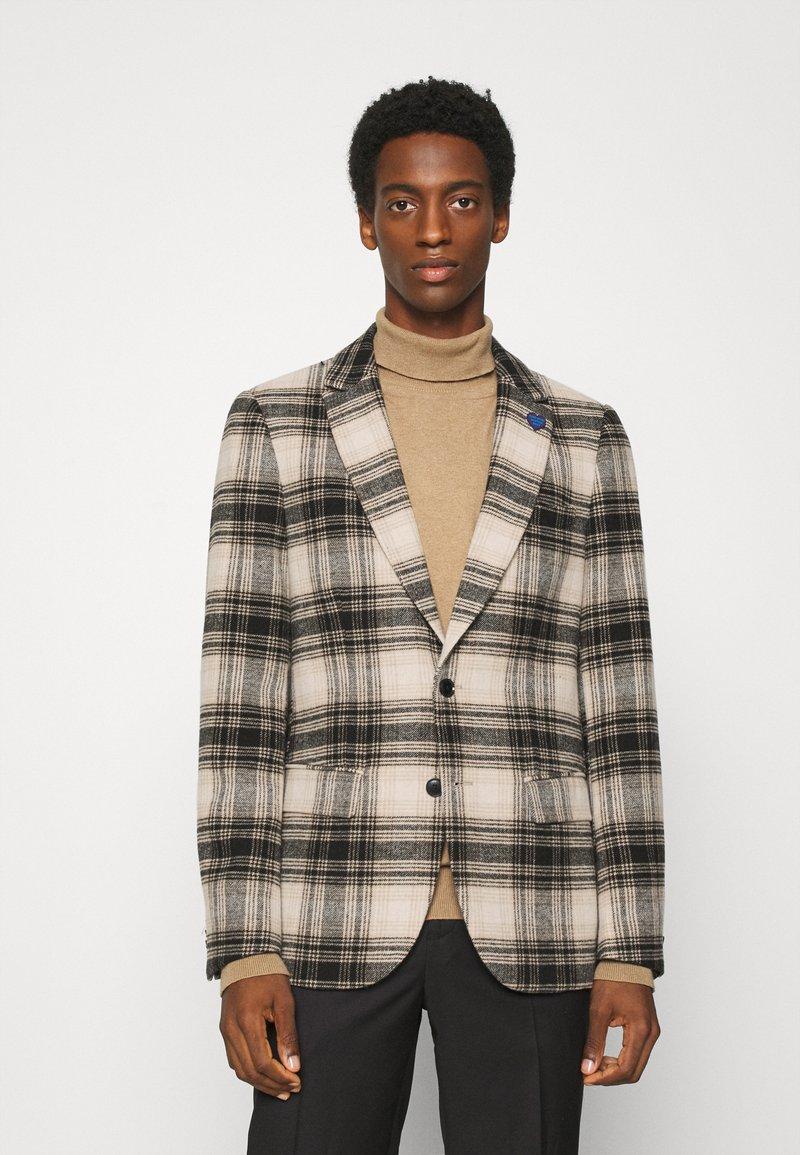 Scotch & Soda - Blazer jacket - combo