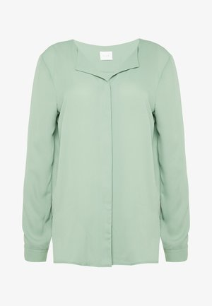 VILUCY - Blouse - loden frost