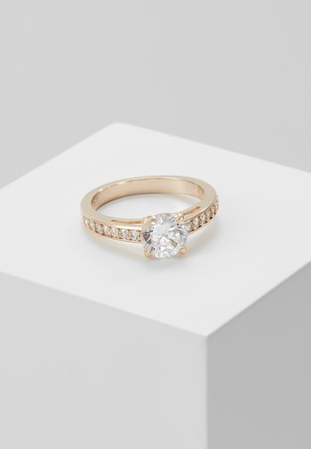 ATTRACT - Ring - white