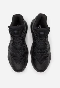 adidas Performance - HARDEN STEPBACK - Basketball shoes - black - 3