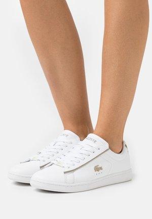 CARNABY EVO  - Sneakersy niskie - white