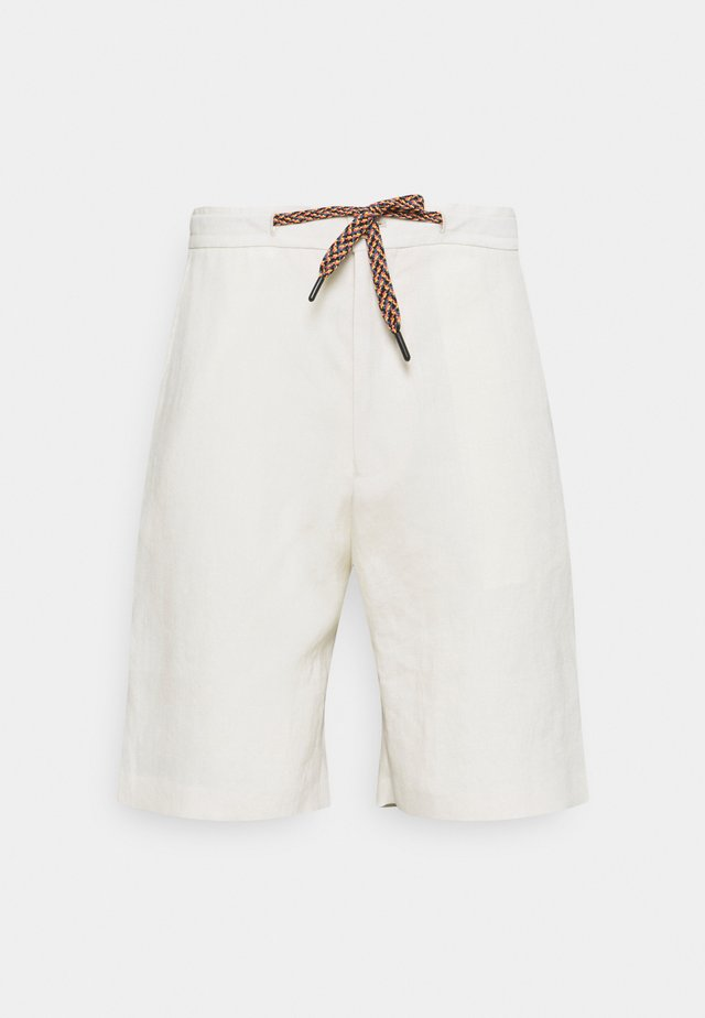GENTS - Short - beige