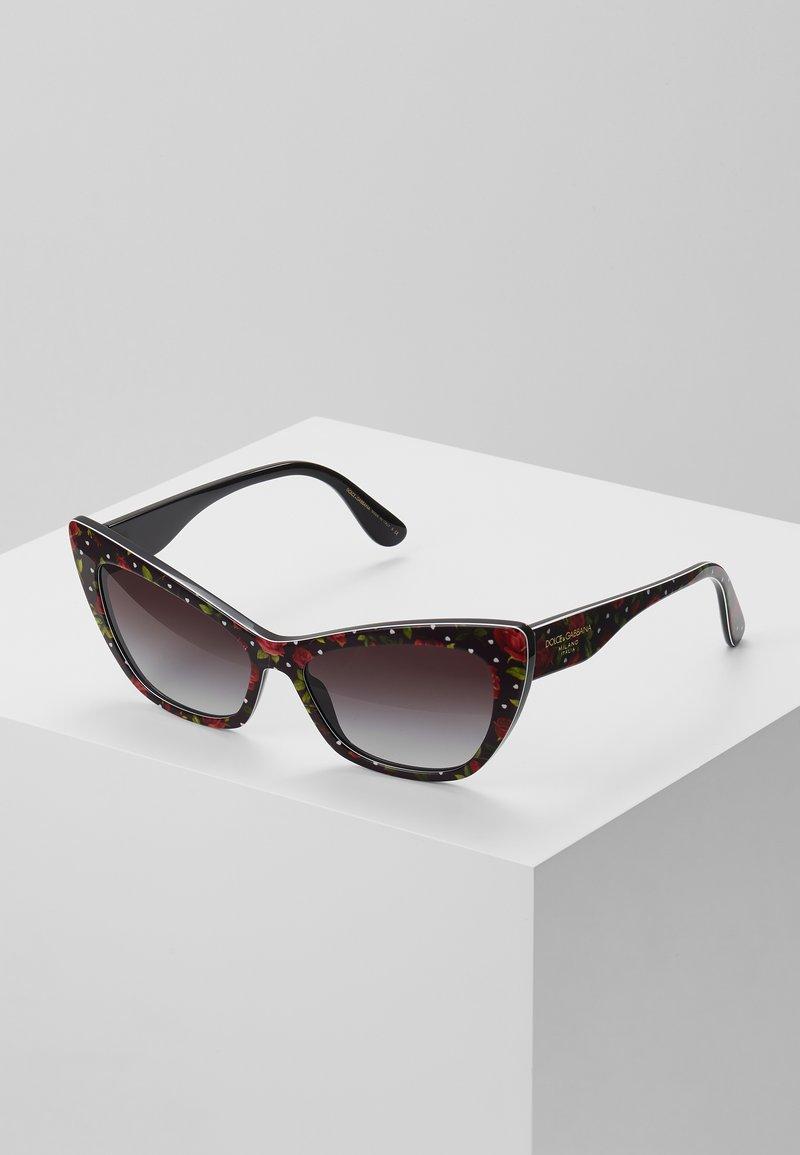 Dolce&Gabbana - Sluneční brýle - rose