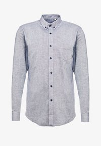THE ORGANIC  - Camisa - dark blue