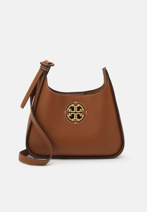 MILLER SMALL - Borsa a tracolla - light umber