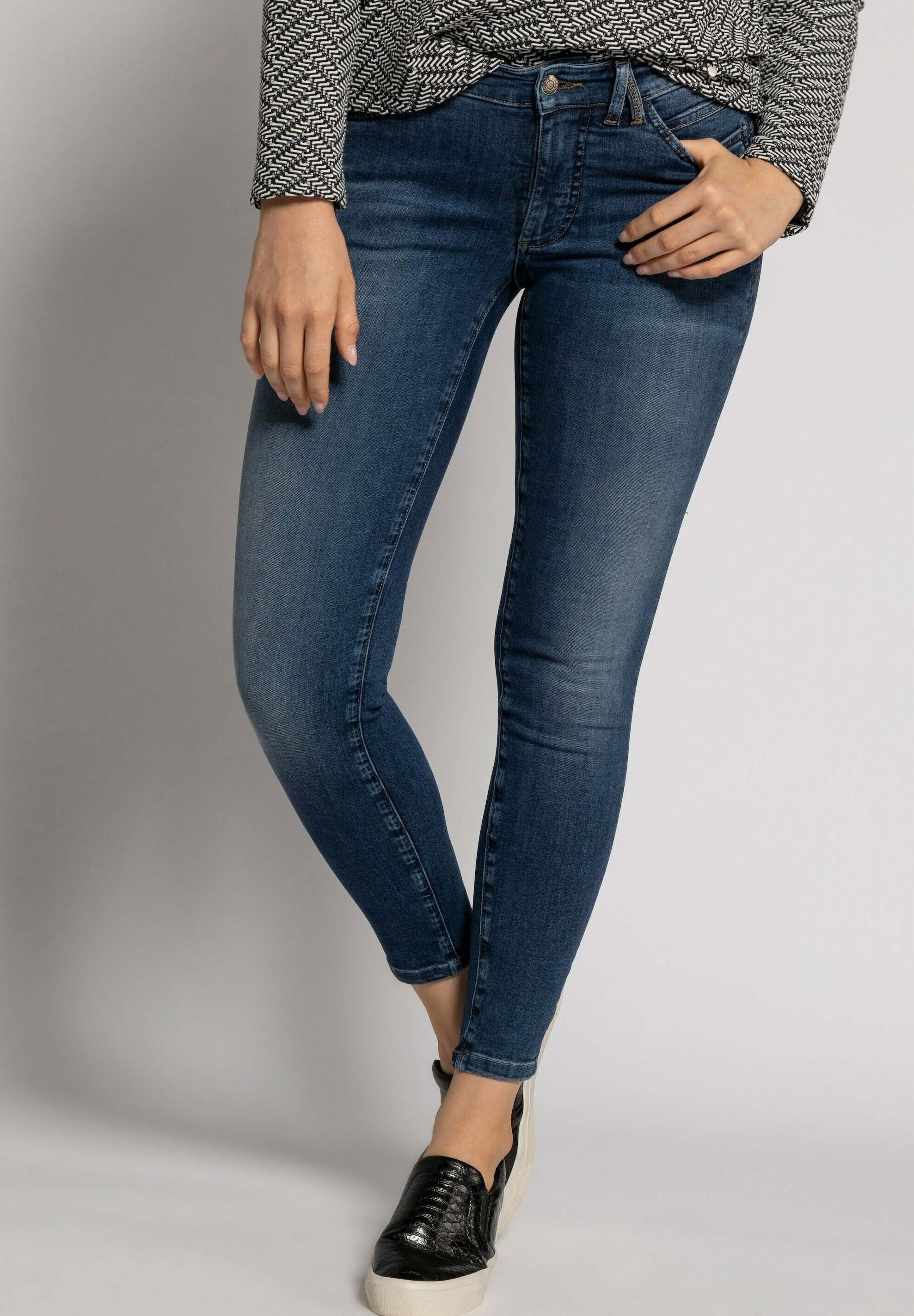 Damen JANA  - Jeans Skinny Fit