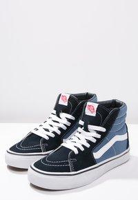 Vans - SK8-HI - Zapatillas altas - navy - 2