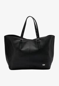 DreiMaster - Tote bag - schwarz - 1
