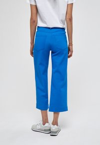 Desires - FLORENCE - Trousers - french blue - 2