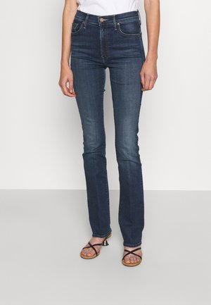 THE INSIDER - Slim fit jeans - hot springs