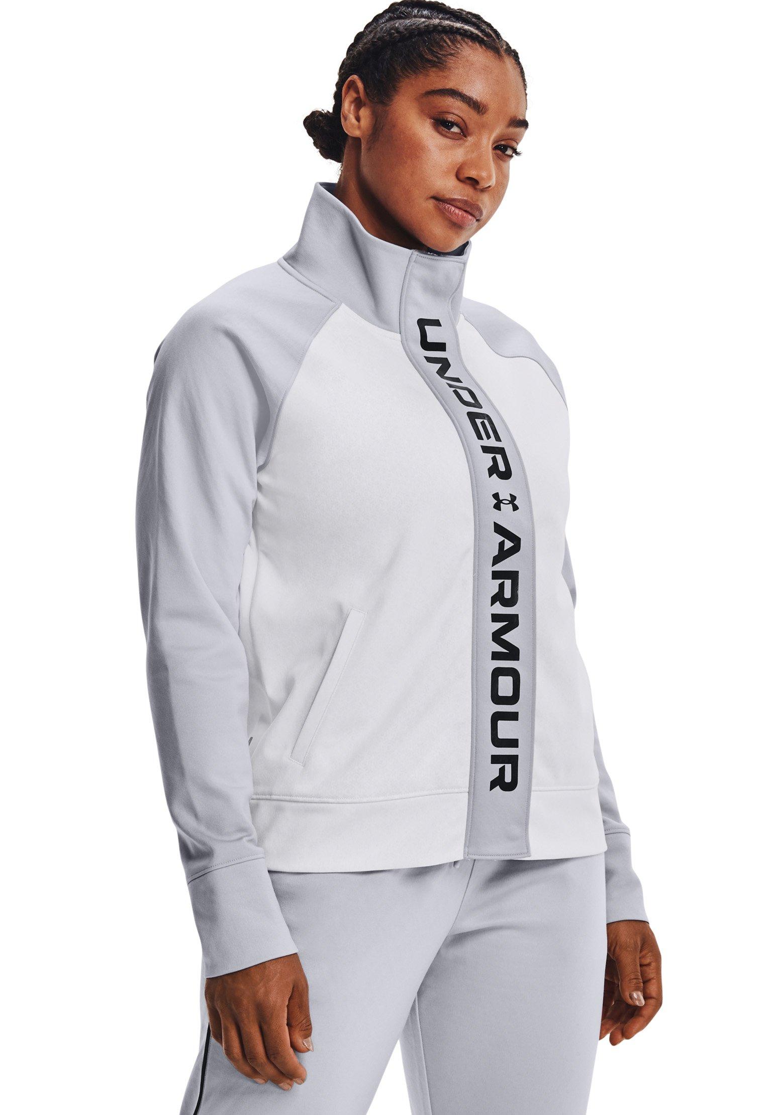 Women RUSH TRICOT JACKET - Training jacket