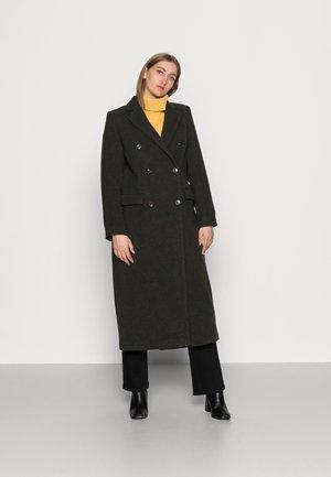 COAT - Classic coat - duffel bag