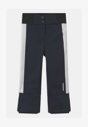 ANATI SLIM  - Snow pants - dark navy