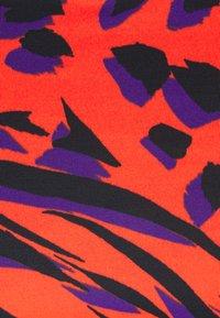 Freya - TIGER BAY BRIEF - Spodní díl bikin - sunset - 2