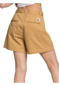 Quiksilver - Shorts - iced coffee - 2