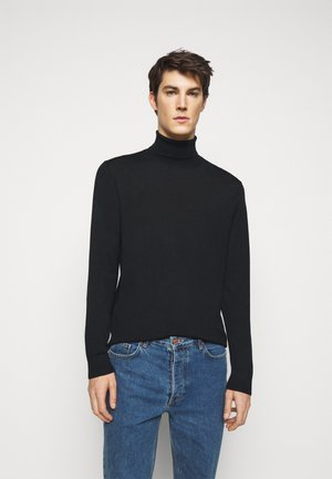 NEW BASIC TURTLE - Jumper - black