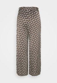 Pinko - GRUS - Trousers - black - 7
