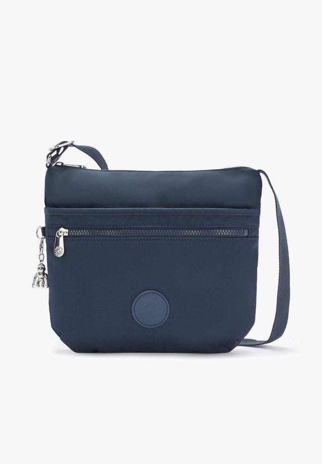 ARTO - Across body bag - rich blue