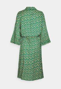 Becksöndergaard - AMAPOLA LIBERTE KIMONO - Dressing gown - rose shadow - 1