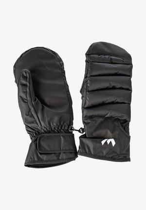 XANDER  - Gloves - black