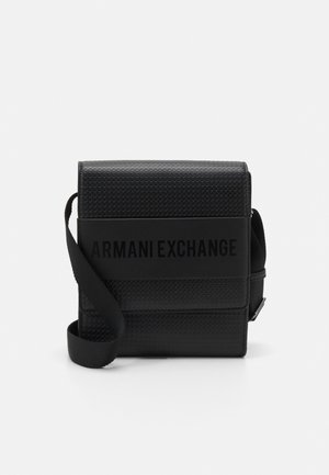 SHOULDER BAG - Across body bag - nero