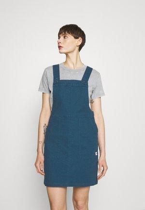 KILAGA DRESS - Day dress - monterey blue