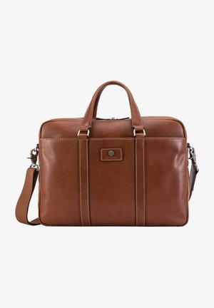 MONTANA - Laptop bag - colt