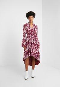 Three Floor - FELICITY DRESS - Day dress - anemone purple - 1