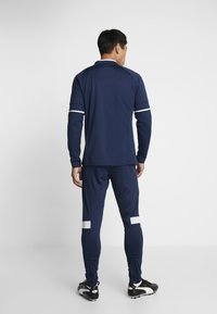 Under Armour - CHALLENGER MIDLAYER - Long sleeved top - academy/halo gray - 2