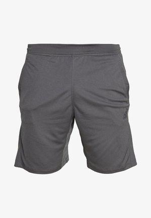 KRAFT AEROREADY TRAINING SPORTS - Sports shorts - grey