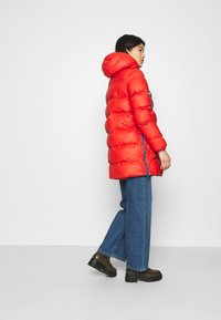 Hunter ORIGINAL - WOMENS ORIGINAL PUFFER JACKET - Winter coat - siren - 2