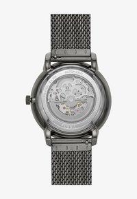 Fossil - Watch - grau - 1