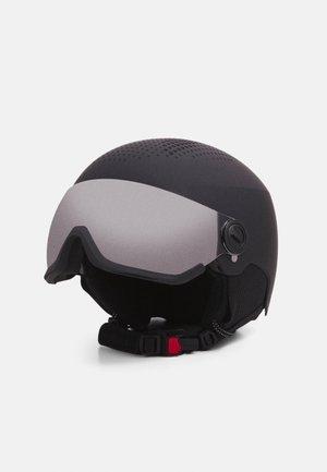 ARBER VISOR UNISEX - Helmet - black matt