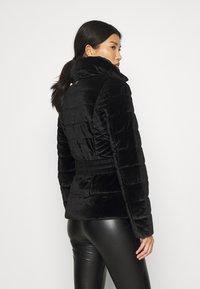 Guess - THEODORA JACKET - Winter jacket - jet black - 2