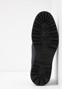 Shoe The Bear - DAVIS - Lace-ups - blue - 4