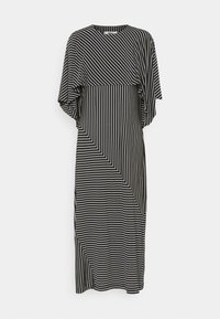 MM6 Maison Margiela - Jersey dress - black - 5