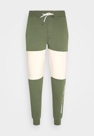 DAWSON  - Pantalon de survêtement - thyme