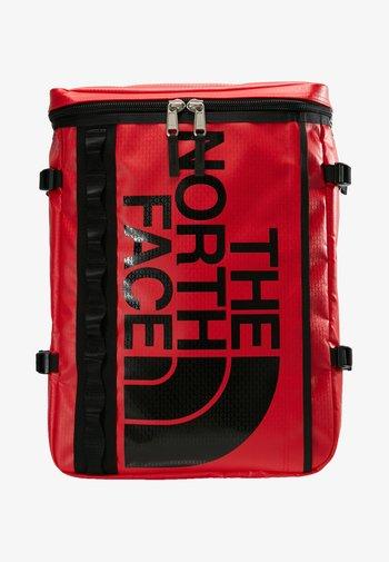 BASE CAMP FUSE BOX UNISEX - Rucksack - red